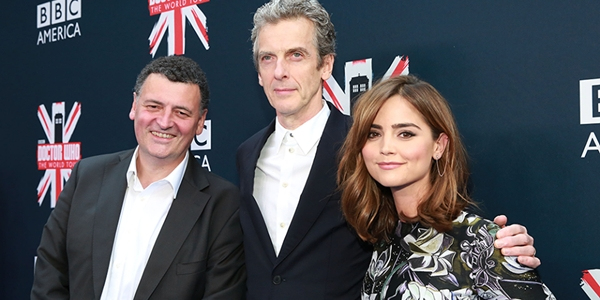 """""""Doctor Who 9"""": ecco l'inizio delle riprese e le guest star della première"""