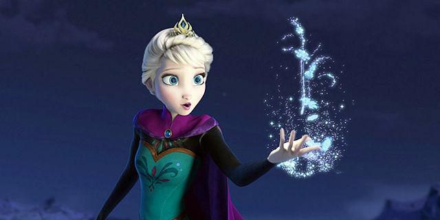 Frozen: la colonna sonora è il disco più venduto del 2014!