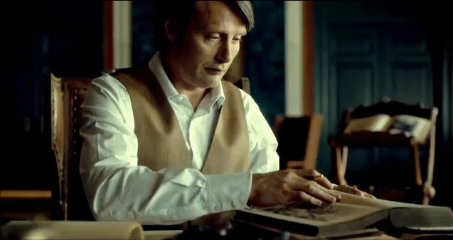 """""""Hannibal"""": ecco il trailer per la 3° stagione"""