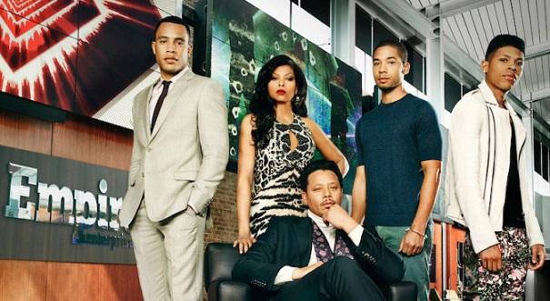 """""""Empire"""": ecco i segreti del successo del nuovo telefilm"""