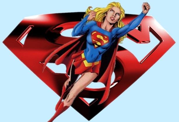 """Ecco chi sarà l'attrice di """"Supergilr"""""""