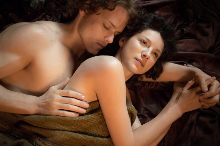 """""""Outlander"""": nuovo TRAILER, foto e anticipazioni sui nuovi episodi"""