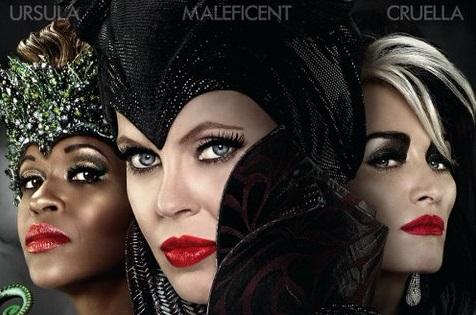 """""""Once Upon A Time 4"""": nuovo poster con la cattive delle stagione"""