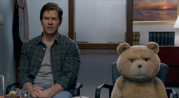 """""""Ted 2"""": ecco il trailer italiano del film"""