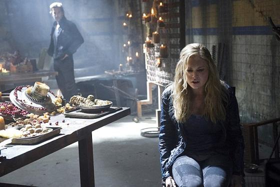 """""""The 100"""": nuovi interessanti spoiler sulla seconda parte di stagione"""