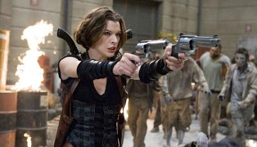 """""""Resident Evil"""": rapporto tra videogioco e film"""