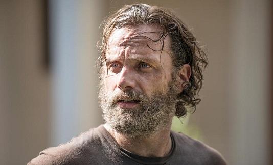 """""""The Walking Dead 5"""": Andrew Lincoln parla dei problemi del gruppo"""