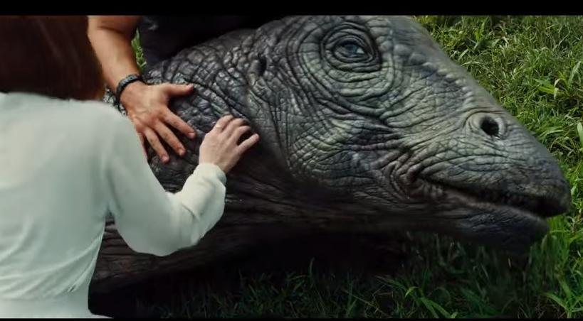"""""""Jurassic World"""": ecco il nuovo trailer inedito"""