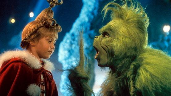 """Ecco com'è oggi la bambina che interpretò Cindy ne """"il Grinch"""""""