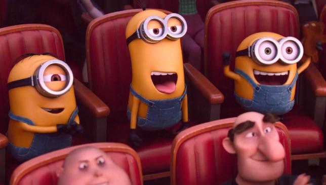 """""""Minions"""": ecco il nuovo trailer ufficiale in italiano del film"""