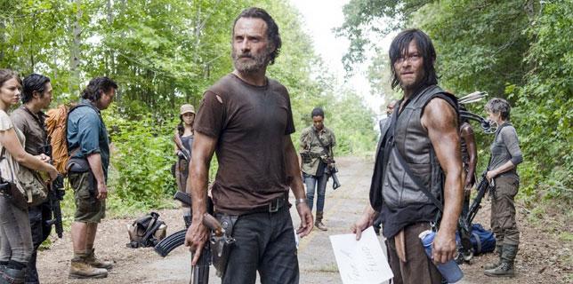 """""""The Walking Dead 5"""": l'ultimo episodio è stato un disastro"""