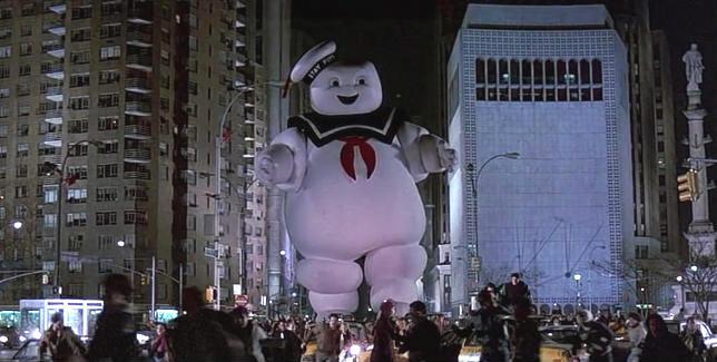 Il nuovo Ghostbusters potrebbe ispirarsi a The Walking Dead