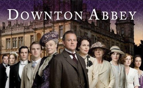 """""""Downton Abbey"""": sta per arrivare la fine"""
