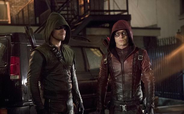 """""""Arrow 3"""": scoop sul segreto di Oliver"""