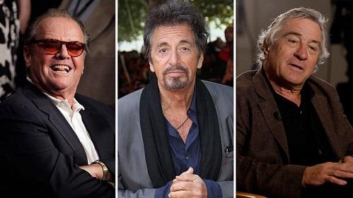 I 10 attori che hanno ricevuto più nomination agli oscar