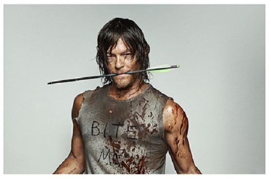 """""""The Walking Dead 5"""": ecco i nuovi poster per la seconda parte della stagione"""