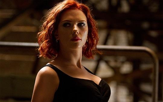 """""""Avengers Age of Ultron"""": Scarlett Johansson parla della """"Vedova Nera"""""""
