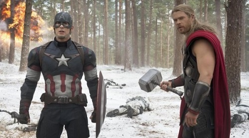 Avengers: Age of Ultron, parla Joss Whedon