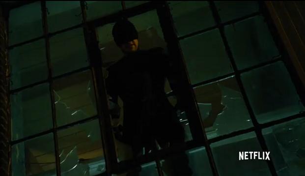"""""""Daredevil"""": ecco il primo trailer"""
