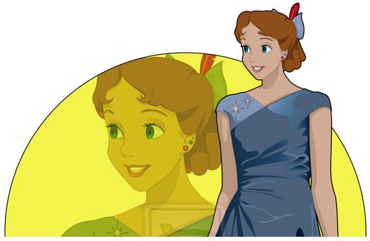 I personaggi Disney vestiti da studenti del college [PARTE II]