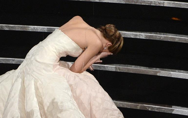 I 10 momenti più assurdi della storia degli Oscar