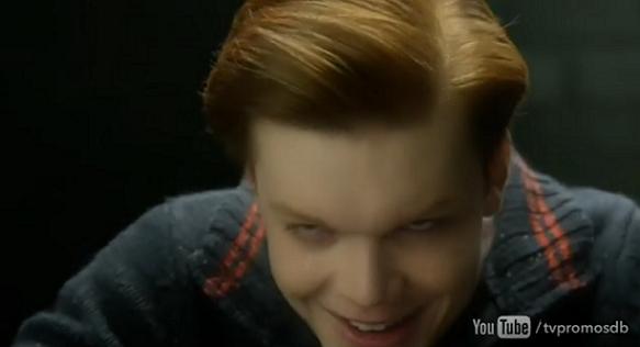"""""""Gotham"""": ecco il volto di Joker [VIDEO]"""