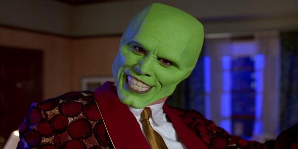 """""""The Mask"""": ecco le prime bozze della maschera"""