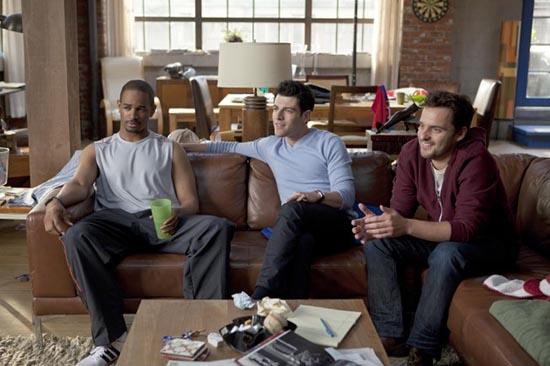 """""""New Girl"""": un membro del cast lascia la serie"""