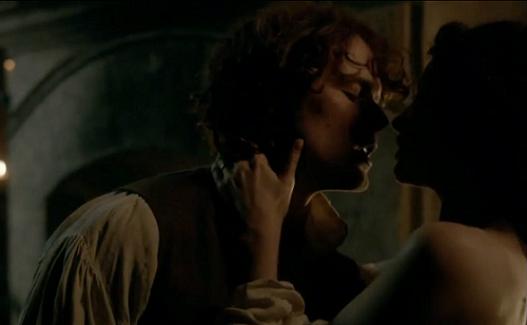 """""""Outlander"""": nuovo Trailer e nuova Sex Scene Clip"""