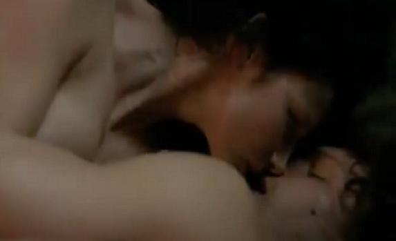 """""""Outlander"""": il nuovo trailer della seconda parte di stagione"""