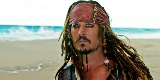 """""""Pirati dei Caraibi 5"""": novità e nuove foto dal set"""