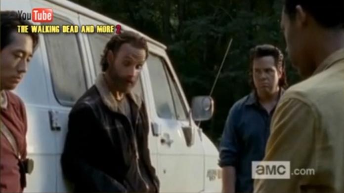 """""""The Walking Dead 5"""": ecco una clip con i primi minuti del nuovo episodio"""