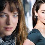 Emilia Clarke: ecco perchè ho rifiutato il ruolo di 'Anastasia' in 50 sfumature di grigio