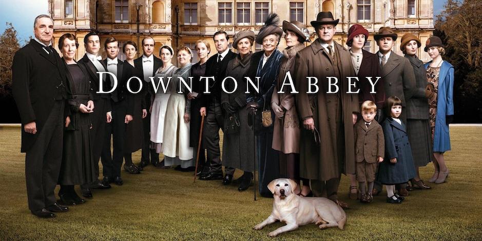 """""""Downton Abbey"""": finirà con la sesta stagione"""