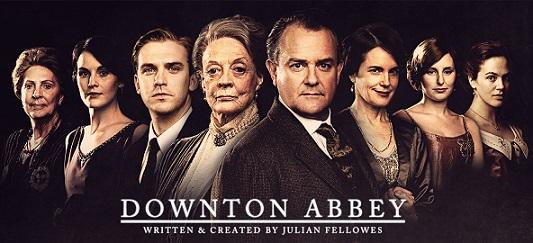 """""""Downton Abbey"""": potrebbero arrivare un film e uno spin-off"""