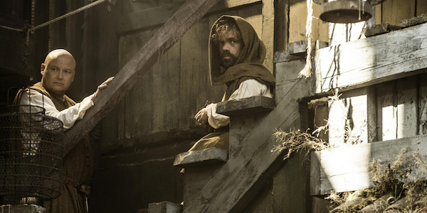 """Game of Thrones 5"": le sinossi ufficiali dei primi tre episodi"