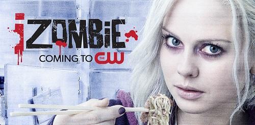 iZombie: tutto sulla nuova serie The Cw