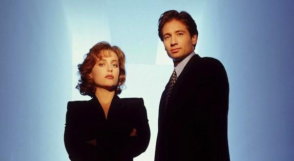 """""""X-Files"""": ritorna con 6 nuovi episodi"""