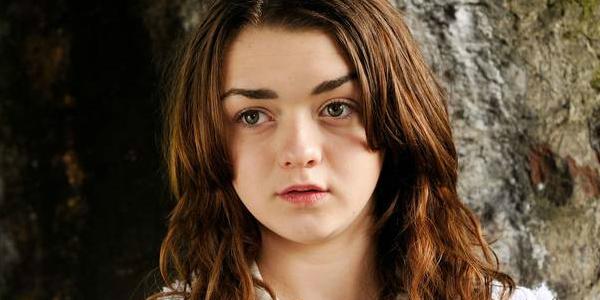 Arya Stark sarà nella nona stagione di Doctor Who