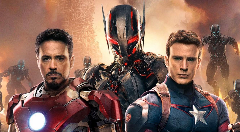 Avengers – Age of Ultron: Nuovo Adrenalinico Trailer ITA