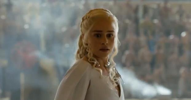 """""""Game of Thrones 5"""": ecco il nuovo trailer"""