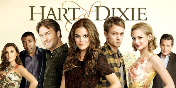 Hart Of Dixie cancellato ufficialmente