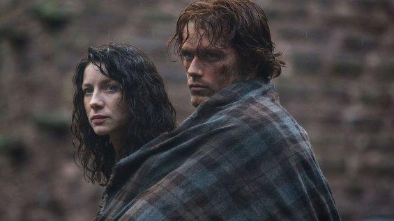 """""""Outlander"""": interessanti e  sorprendenti novità sulla seconda metà di stagione"""