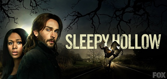 """Sleepy Hollow"" rinnovato per una terza stagione"