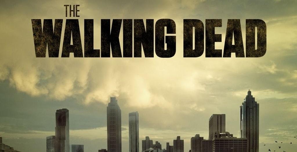 """""""The Walking Dead"""": anticipazioni sulla 6° stagione"""