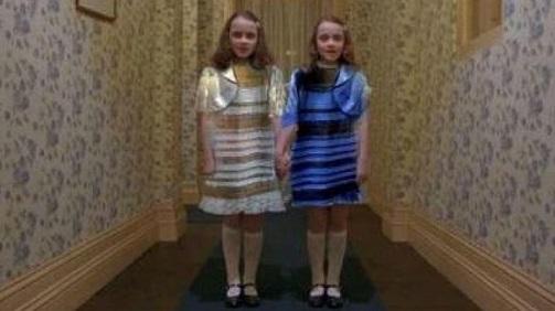 The Dress: tutte le parodie e meme sul famoso vestito
