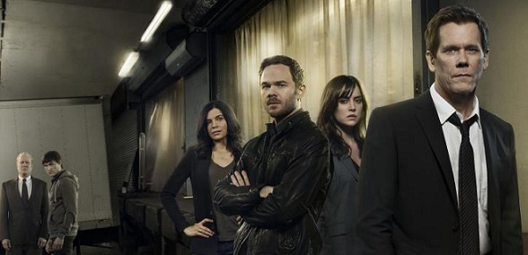 """The Following"": possibile il rinnovo per una quarta stagione"
