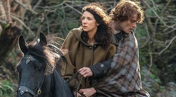 """""""Outlander"""": grandi novità sul prossimo episodio"""