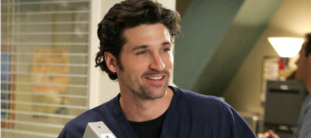 """Grey's Anatomy"": il video scioccante di Derek"
