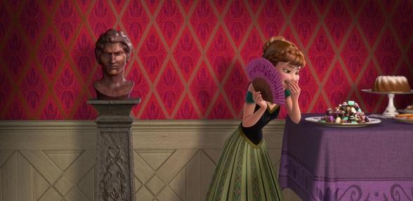 12 motivi che rendono Anna una ragazza come noi